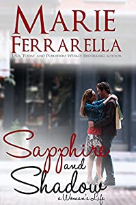 (FREE on 10/24) Sapphire And Shadow by Marie Ferrarella - http://eBooksHabit.com