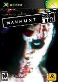 Manhunt - Xbox