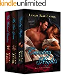 The Sons of the Aristocracy: Boxed Set