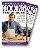 echange, troc Jacques Pepin's Cooking Techniques [VHS] [Import USA]