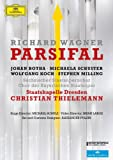 Parsifal [DVD] [Import]
