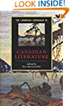 The Cambridge Companion to Canadian L...