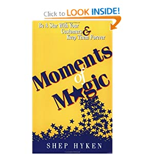Moments of Magic