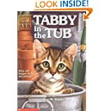Tabby in the Tub (Animal Ark Series #29)
