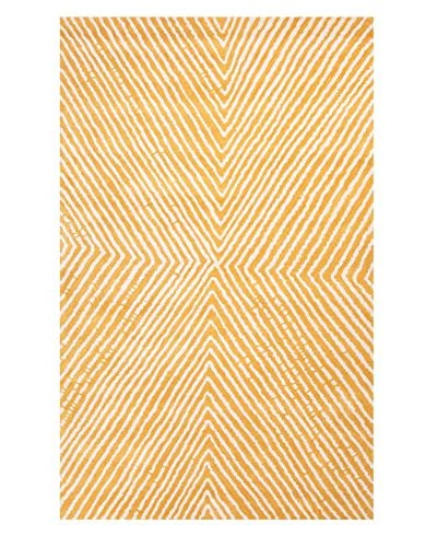Jaipur Rugs Luli Sanchez Hand-Tufted Geometric Pattern Rug