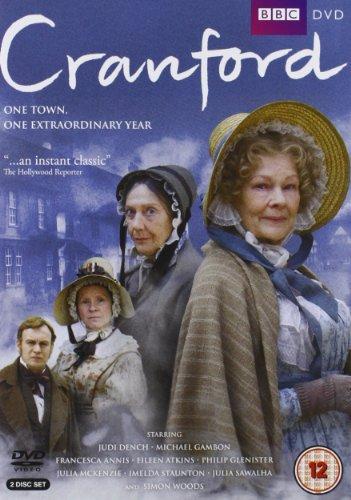 Cranford (2 Dvd) [Edizione: Regno Unito] [Edizione: Regno Unito]