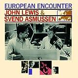 European Encounter John Lewis with Svend Asmussen