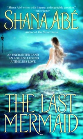 The Last Mermaid