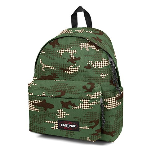 Eastpak  Zaino EK62026L, Multicolore