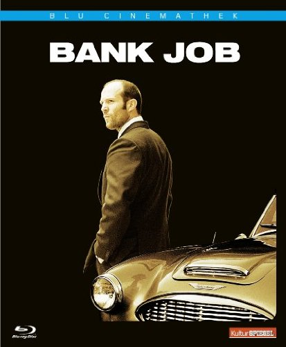 Bank Job - Blu Cinemathek [Blu-ray]