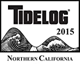 img - for Northern California Tidelog 2015 Edition book / textbook / text book