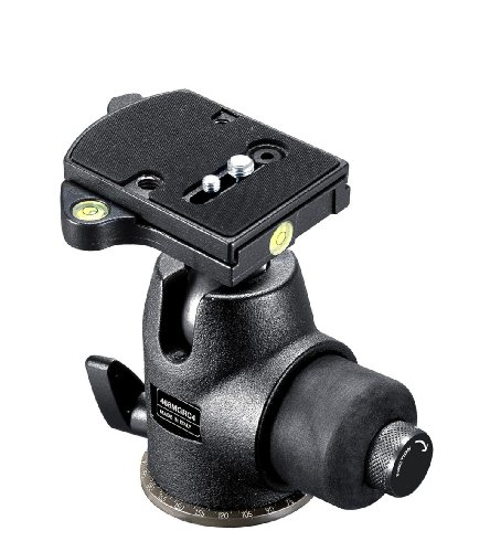 Manfrotto 468MGRC4 Hydrostatic Ball Head Black Friday & Cyber Monday 2014