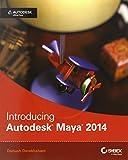 Dariush Derakhshani Introducing Autodesk Maya 2014: Autodesk Official Press