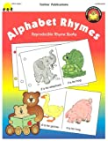 Alphabet Rhymes (Reproducible Rhyme Books)