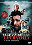 Commando Leopard (2 DVDs)