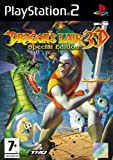 Dragons Lair 3D : Special Edition (PS2)