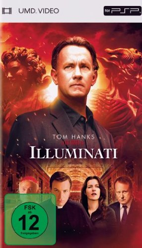 Illuminati (Kinofassung) [UMD Universal Media Disc]