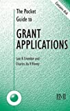 img - for Pocket Guide to Grant Applications book / textbook / text book