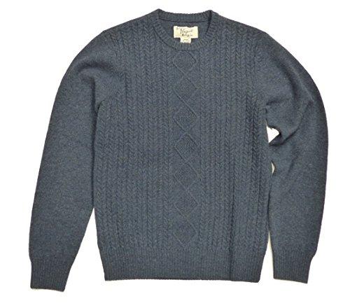 original-penguin-dour-maglione-uomo-blu-dark-sapphire-m