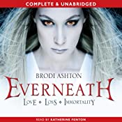 Everneath | [Brodi Ashton]