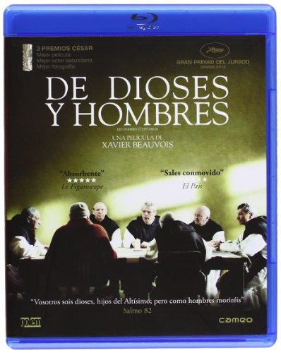 De dioses y hombres [Blu-ray]