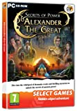 Select Games: Alexander the Great - Secrets of Power (PC DVD) (UK IMPORT)