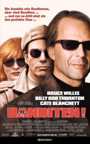 Banditen! [VHS]