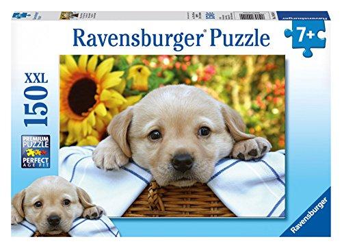 Ravensburger Puppy Picnic Puzzle (150 Piece)