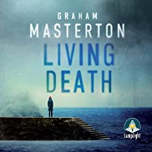 Living Death: Katie Maguire, Book 7 Audiobook by Graham Masterton Narrated by Aoife McMahon