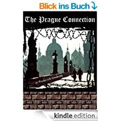 The Prague Connection (English Edition)