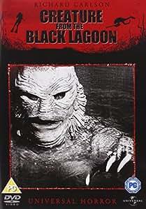 Creature from the Black Lagoon [Region 2]