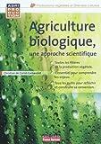 echange, troc Christian de Carné-Carnavalet - Agriculture biologique, une approche scientifique