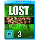 "Lost - Staffel 3 [Blu-ray]von ""Naveen Andrews"""