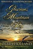The Montana Sky...