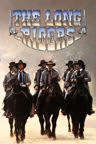 The Long Riders  Dav...