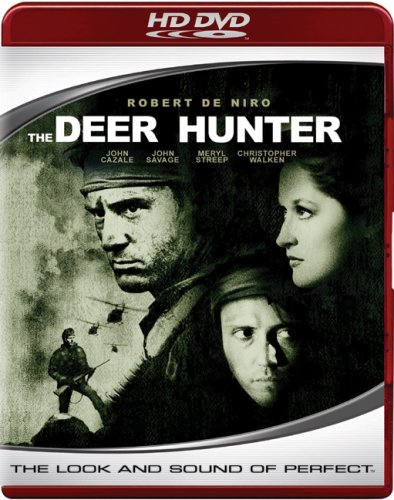 Deer Hunter, The / Охотник на оленей (1978)