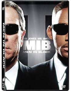 Men in Black [DVD] [1997]