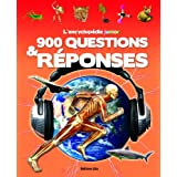 L'Encyclop�die Junior en 900 Questions et Reponsespar Collectif
