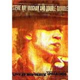 "Stevie Ray Vaughan & Double Trouble - Live at Montreux 1982 & 1985 [2 DVDs]von ""Stevie Ray Vaughan"""