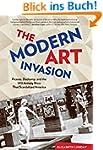 Modern Art Invasion: Picasso, Duchamp...