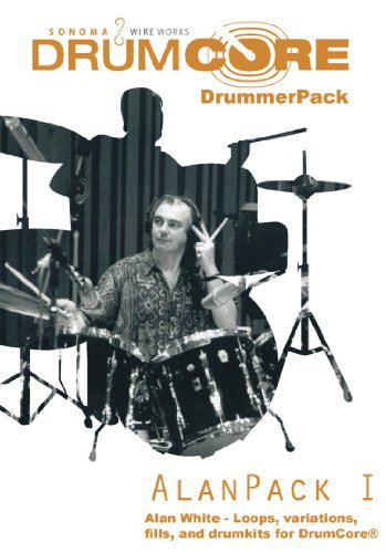 Sonoma Wire Works Alanpack I Drummerpack