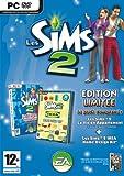 echange, troc Les Sims 2 la vie en appartement et le kit Ikea