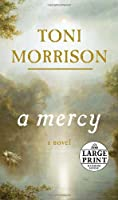 A Mercy (Random House Large Print)