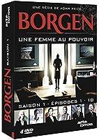Borgen - Saison 1