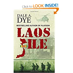Laos File Dale Dye and Gerry Kissell