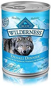 Blue Buffalo BLUE Wilderness Denali Dinner 12.5oz