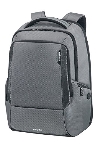 Samsonite Cityscape 41D104 Steel Grey zaino PC