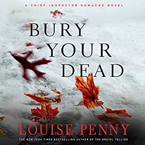 Bury Your Dead Audiobook
