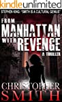 From Manhattan with Revenge (The Four...