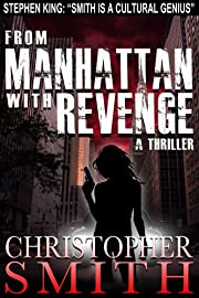 From Manhattan with Revenge (The Fourth Book in the Fifth Avenue Series)